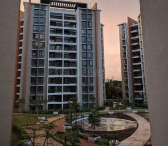 Gallery Cover Image of 2225 Sq.ft 4 BHK Apartment for buy in Pride Purple Park Ivory, Wakad for 14000000