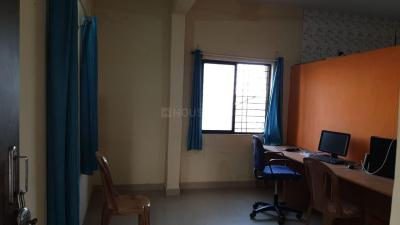 Gallery Cover Image of 220 Sq.ft 1 RK Apartment for rent in Mundhwa for 6500