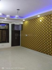 Gallery Cover Image of 550 Sq.ft 2 BHK Apartment for rent in Dwarka Mor for 9000