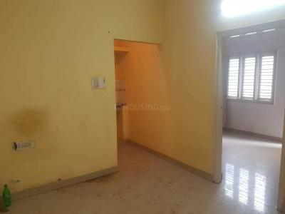 Gallery Cover Image of 450 Sq.ft 1 BHK Independent Floor for rent in Bellandur for 13000
