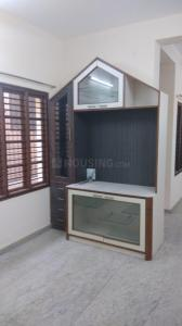 Gallery Cover Image of 900 Sq.ft 2 BHK Independent Floor for rent in Rajajinagar for 19000