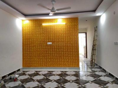 Gallery Cover Image of 650 Sq.ft 2 BHK Independent Floor for buy in Govindpuri for 2350000