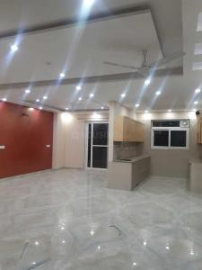 Gallery Cover Image of 1890 Sq.ft 3 BHK Independent Floor for rent in Sector 19 Dwarka for 41000