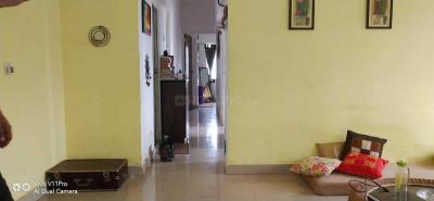 Gallery Cover Image of 1082 Sq.ft 3 BHK Apartment for rent in Goregaon East for 25000