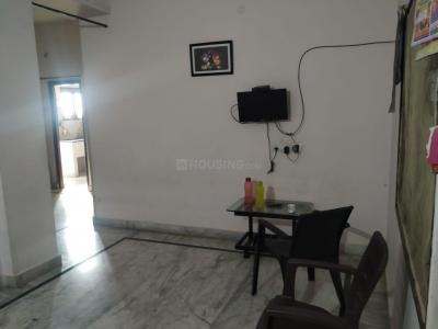 Gallery Cover Image of 1006 Sq.ft 2 BHK Apartment for buy in Peerzadiguda for 3700000