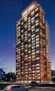Gallery Cover Image of 271 Sq.ft 1 RK Apartment for buy in Siddhivinayak Tower, Wadala East for 4860000