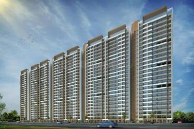 Gallery Cover Image of 450 Sq.ft 1 BHK Apartment for buy in JP North Aviva, Mira Road East for 5000000