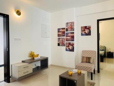 Gallery Cover Image of 1530 Sq.ft 3 BHK Apartment for buy in DRA Ascot, Adambakkam for 14900000