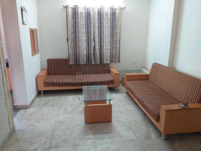 Gallery Cover Image of 1620 Sq.ft 2 BHK Apartment for rent in Vastrapur for 23000