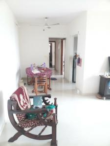 Gallery Cover Image of 1327 Sq.ft 3 BHK Apartment for buy in Kasarvadavali, Thane West for 12900000