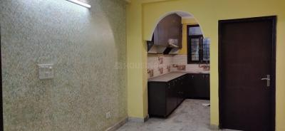 Gallery Cover Image of 900 Sq.ft 2 BHK Independent Floor for buy in Neb Sarai for 3000000