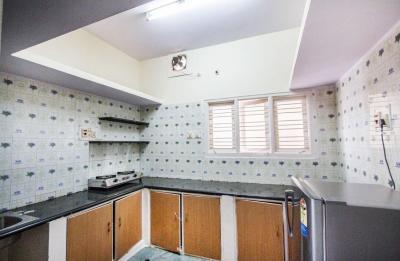 Kitchen Image of PG 4642244 Sadduguntepalya in Sadduguntepalya