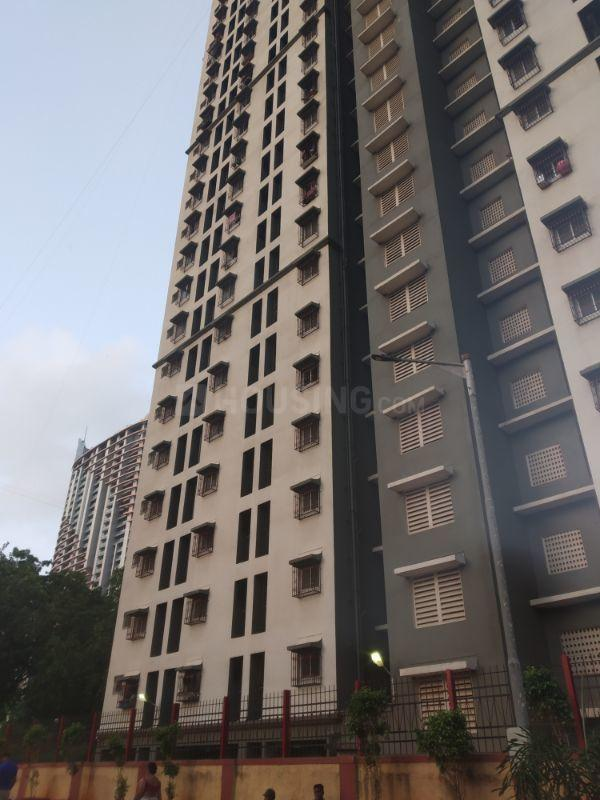 Building Image of 300 Sq.ft 1 BHK Apartment for rent in Lower Parel for 20000