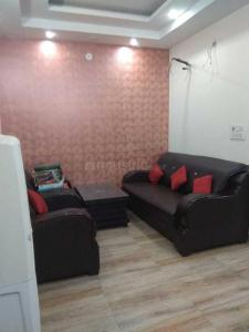Gallery Cover Image of 500 Sq.ft 1 BHK Apartment for rent in Uttam Nagar for 5500