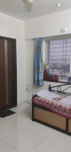 Gallery Cover Image of 650 Sq.ft 1 BHK Apartment for buy in Thakar Patliputra Heights, Vadgaon Budruk for 6000000