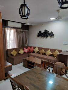 Gallery Cover Image of 1450 Sq.ft 3 BHK Apartment for rent in Powai for 68000