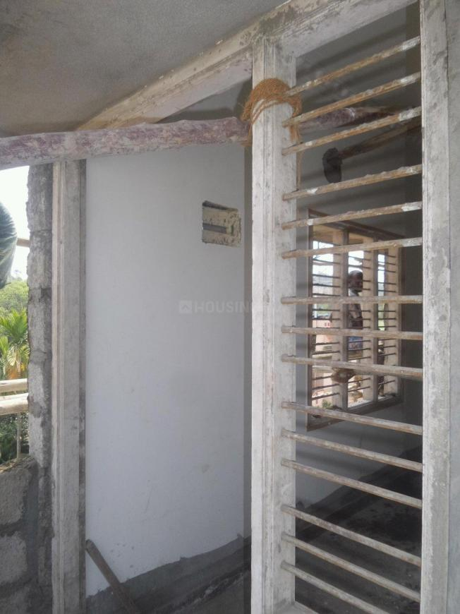 Main Entrance Image of 550 Sq.ft 1 BHK Apartment for buy in Mallathahalli for 4200000