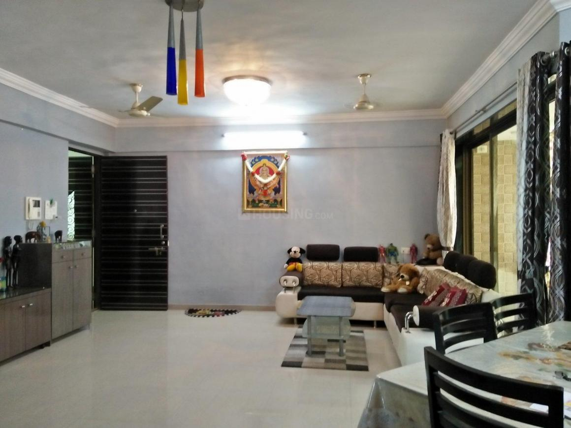 Living Room Image of 1016 Sq.ft 2 BHK Apartment for buy in Mulund West for 21000000