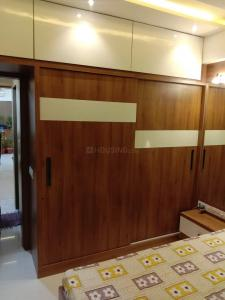 Gallery Cover Image of 1000 Sq.ft 2 BHK Apartment for rent in GB Madhupuri Radiance, Paldi for 25000