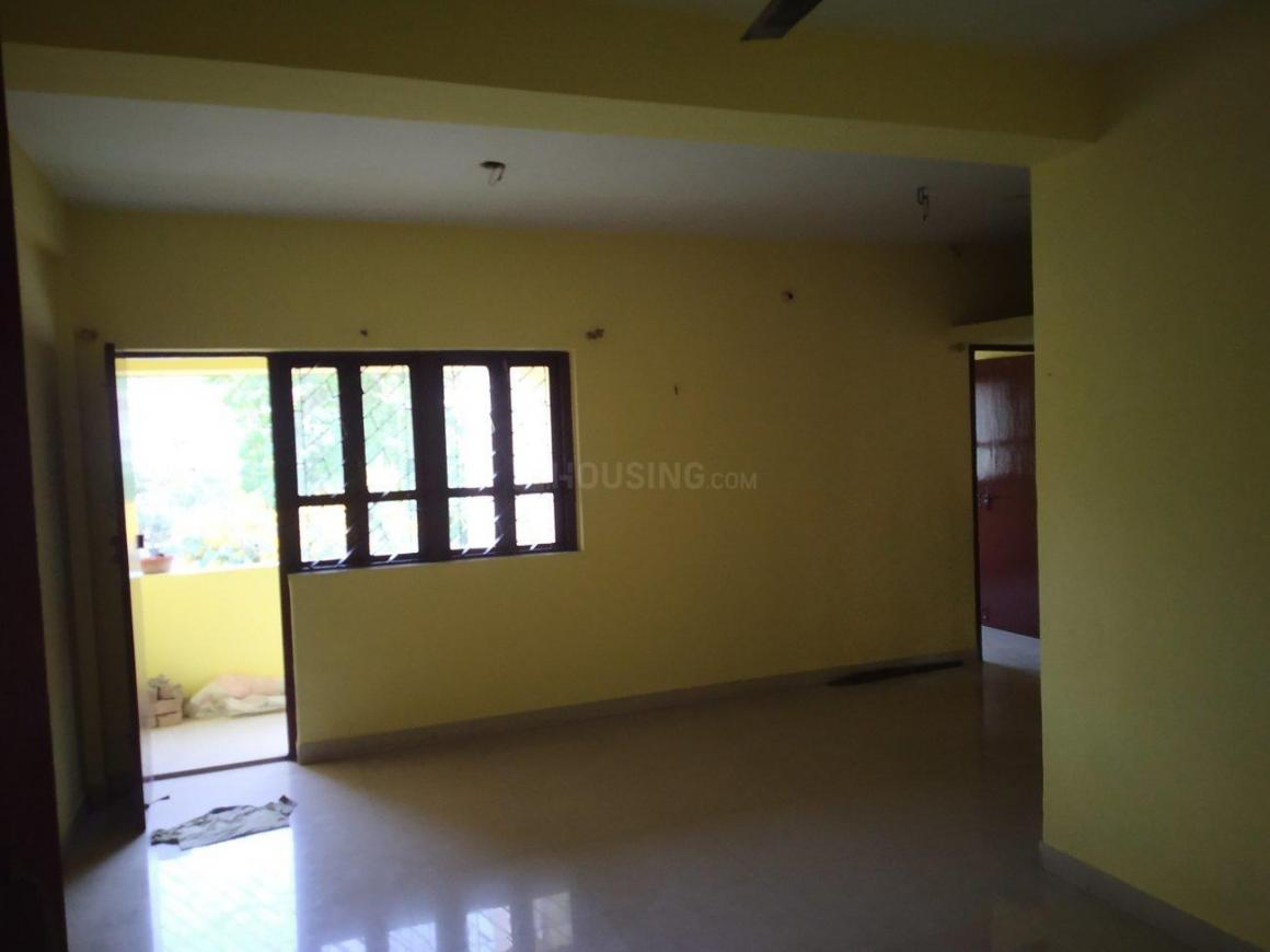 Living Room Image of 1386 Sq.ft 3 BHK Apartment for rent in Garia for 22000