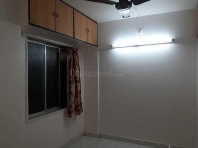Gallery Cover Image of 585 Sq.ft 1 BHK Apartment for rent in Santacruz East for 34000