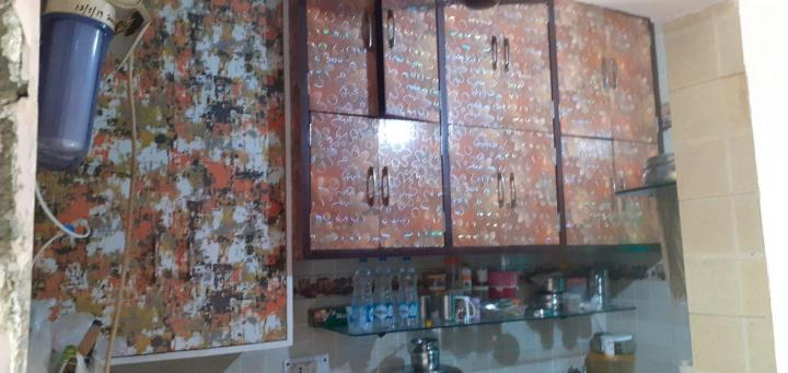 Kitchen Image of Home Sweet Home in Pitampura