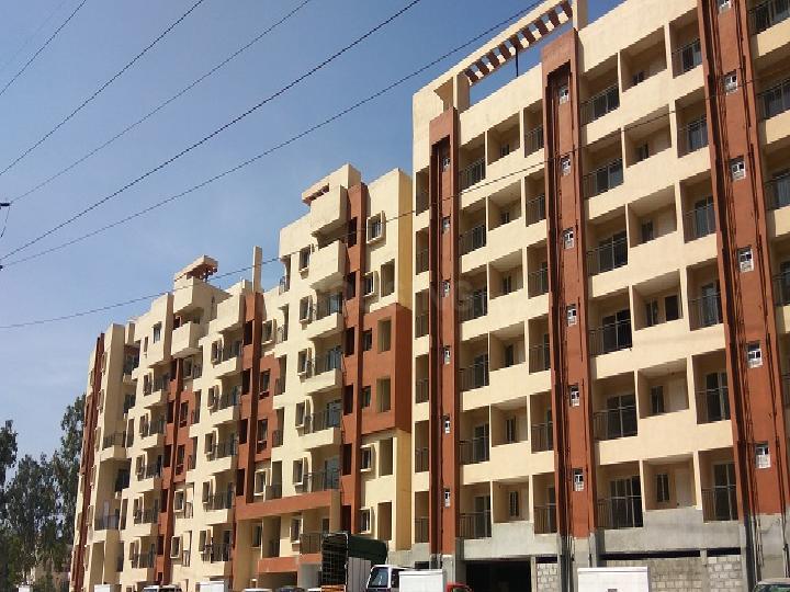 Building Image of 1450 Sq.ft 2 BHK Apartment for rent in Nester Raga, Mahadevapura for 26000