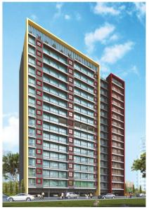Gallery Cover Image of 967 Sq.ft 1 BHK Apartment for buy in Ghatkopar East for 10000000