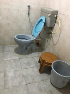 Bathroom Image of Lumbini PG For Girls in Koramangala
