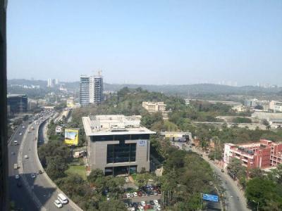 Balcony Image of Om Sai Properties in Powai