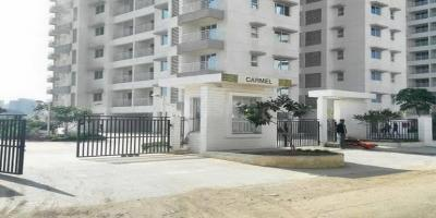Gallery Cover Image of 1150 Sq.ft 2 BHK Apartment for buy in Godrej Carmel, Chandkheda for 4600000