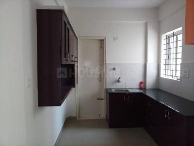 Gallery Cover Image of 923 Sq.ft 2 BHK Apartment for buy in Marsur for 3000000
