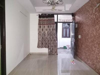 Gallery Cover Image of 1000 Sq.ft 2 BHK Independent Floor for rent in Gyan Khand for 10500