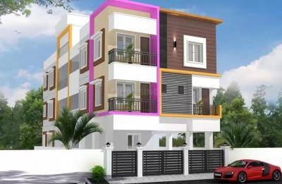 Gallery Cover Image of 485 Sq.ft 2 BHK Apartment for buy in Poonamallee for 1900000