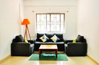 Living Room Image of PG 4642071 Kasavanahalli in Kasavanahalli