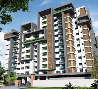 Gallery Cover Image of 1875 Sq.ft 3 BHK Apartment for buy in Century Infiniti, KPC Layout for 11800000