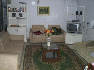 Gallery Cover Image of 750 Sq.ft 2 BHK Independent Floor for rent in Sector 6 for 10000