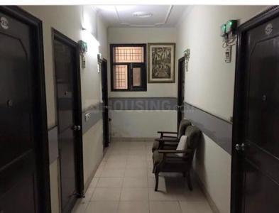 Bathroom Image of Pm Residency in Sector 30