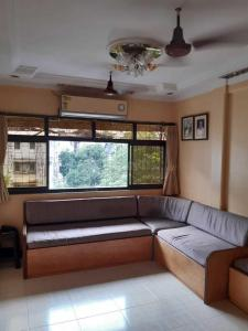 Gallery Cover Image of 1450 Sq.ft 3 BHK Apartment for rent in Goregaon East for 60000
