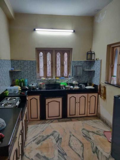Kitchen Image of Golani PG in Gariahat