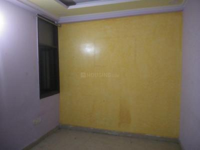 Gallery Cover Image of 500 Sq.ft 1 BHK Independent Floor for rent in Khanpur for 7000