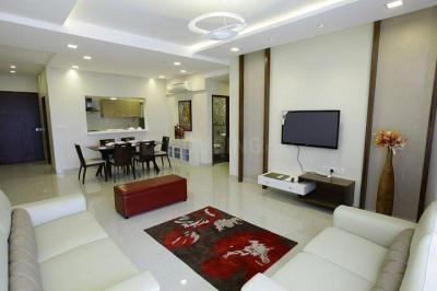 Gallery Cover Image of 1850 Sq.ft 3 BHK Apartment for buy in Sholinganallur for 13300000