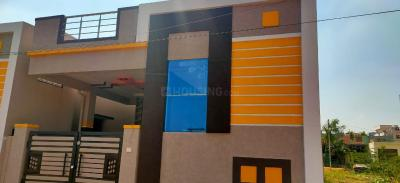 Gallery Cover Image of 1050 Sq.ft 2 BHK Independent House for buy in Nagaram for 5600000
