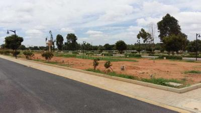 2400 Sq.ft Residential Plot for Sale in Chandapura, Bangalore