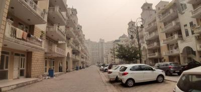 Gallery Cover Image of 1429 Sq.ft 3 BHK Independent Floor for buy in TDI TDI Tuscan City, Sector 58 for 3800000