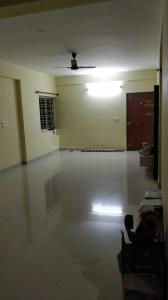 Gallery Cover Image of 1625 Sq.ft 3 BHK Apartment for rent in Sai Nandana Presidency, Bilekahalli for 25000