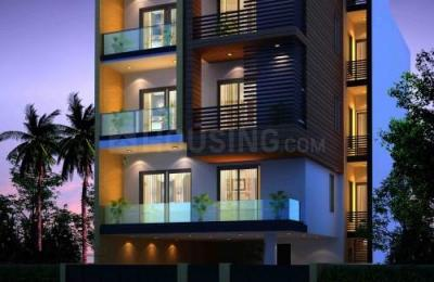 Gallery Cover Image of 2400 Sq.ft 4 BHK Independent Floor for buy in Sushant Lok I for 20000000
