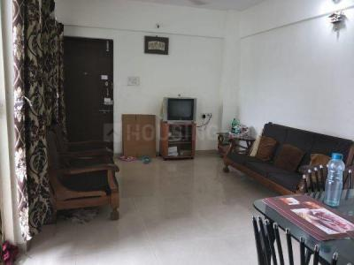 Gallery Cover Image of 1800 Sq.ft 3 BHK Apartment for rent in Kharadi for 42000