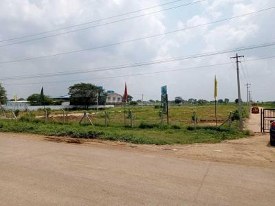 Gallery Cover Image of  Sq.ft Residential Plot for buy in Dundigal for 3150000