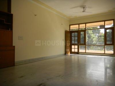 Gallery Cover Image of 2200 Sq.ft 3 BHK Independent House for rent in Sector 32 for 42000